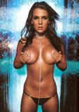 Danielle Lloyd November 2008 Loaded mag. Foto 514 (������ ����� ������ 2008 ��������� Mag. ���� 514)