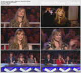 Amanda Holden - Britains Got Talent 26-04-08