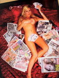 Abi Titmuss Sept. Zoo Magazine Foto 289 (Эби Титмусс Сентябрь зоопарк Журнал Фото 289)