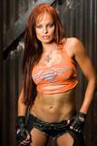 Christy Hemme TNA Knockout Foto 166 (������ �����  ���� 166)