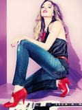 Lindsay Lohan Spanish Vogue Foto 2509 (������ ����� ��������� Vogue ���� 2509)