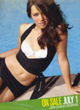 Ana Ivanovic in sexy photoshoot for FHM magazine UK - August 2008 preview