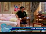 Kim Rhodes | Wearing Shorts/Getting A Massage | Suite Life | 9.49MB