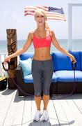 Gretchen Rossi Nike Ads.... Foto 14 (Гретхен Росси Nike объявлений .... Фото 14)