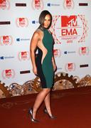 Alicia Keys  - MTV Europe Music Awards in Germany 11/11/12