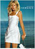 Kate Moss Versace Ads. Foto 576 (���� ���� Versace ����������. ���� 576)