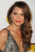 Keri Russell - 2014 Critics Choice Television Awards in Beverly Hills 06/19/14
