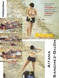 Aitana Sanchez-Gijon Nude Covered- Page Six magazine, December 2009 Photo 19 (Айтана Санчес-Хихон Обнаженная покрытыми шестой странице журнала, декабрь 2009 Фото 19)