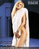 Paula Devicq Maxim Online Foto 3 (Пола ДеВик Максим Онлайн Фото 3)