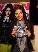 Victoria Justice - NYLON Coach Celebrate The March Issue in Beverly Hills 03/06/12 [6HQ]