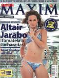 Altair Jarabo - hot mexican actress