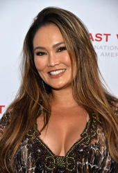 Tia Carrere - East West Players' Golden Gala in Universal City (4/20/15)
