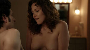 Anna Rose Hopkins nude