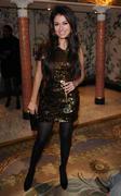 Gabriella Cilmi In Black Nylons