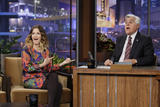 Дрю Бэрримор, фото 2861. Drew Barrymore 'The Tonight Show with Jay Leno' in Burbank - 02.02.2012*>> Video <<, foto 2861,