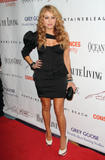 Paulina Rubio @ The 15th Anniversary of The Blacks Annual Gala in Miami Beach - Feb 27, 2010 (x18)