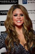 Бьянка Гаскойн, фото 437. Bianca Gascoigne Margin Call London Premiere - 09/01/12, foto 437