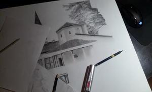 Robite nejake umenie? (hudba/kreslenie....)