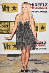 Лейси Швиммер, фото 29. Lacey Schwimmer arrives at the Critics' Choice Television Awards Luncheon at Beverly Hills Hotel on June 20, 2011 in Beverly Hills, California., photo 29