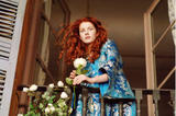 Rachel Hurd Wood in her new movie