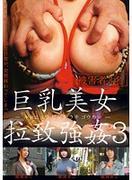 [ZRO-040] 巨乳美女拉致強姦 3