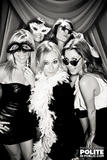 Joanna Garcia's Birthday Party (A. Bynes, B. Snow & others)