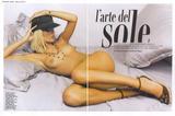Caroline Winberg Flair 6-2007 (Italy) Foto 493 (Каролин Винберг Flair 6-2007 (Италия) Фото 493)