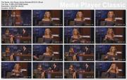 Kim Raver - 01.28.10 (Jimmy Kimmel Live!) Xvid