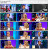 Gemma Garrett - Miss Great Britain | Alan Titchmarsh 08-09-08 | RS | 48MB