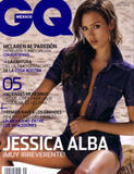 Jessica Alba GQ UK 08/2007 Foto 1301 (�������� ����� GQ �������������� 08/2007 ���� 1301)