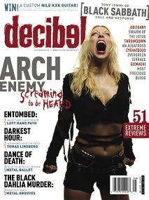 Angela Gossow 5. Doomsday Machine (2005) Foto 74 (Анжела Госсоу 5.  Фото 74)